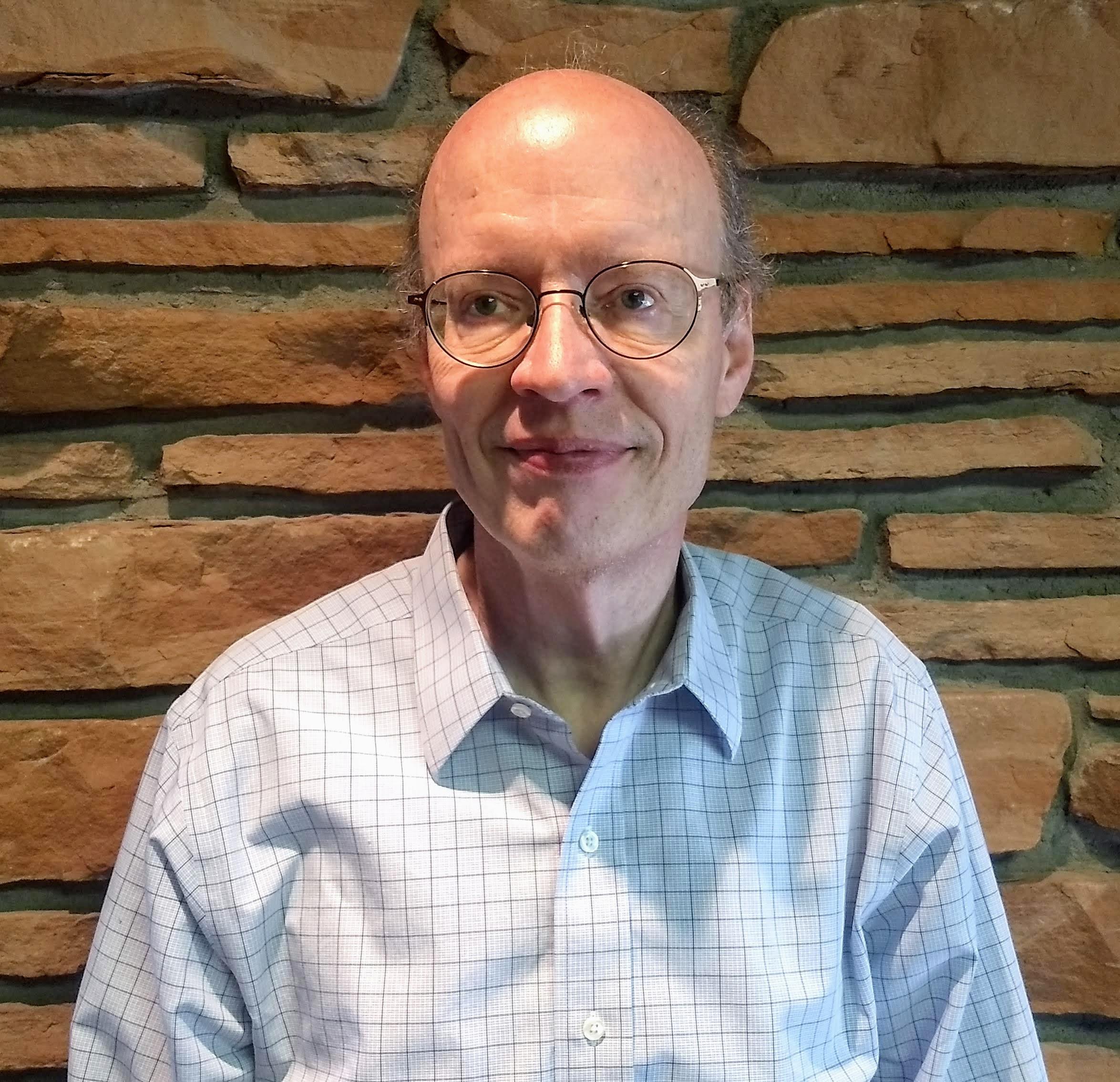 Attorney John Schumacher
