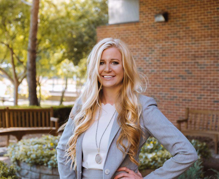 Nikki Horton - Attorney